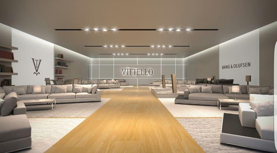 Nuevas tiendas de sof s vittello en asturias y valencia sof s de dise o moderno a medida - Sofas a medida valencia ...
