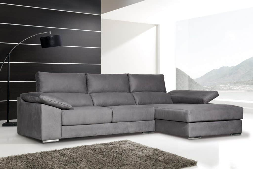 Sofa outlet chaisee longue