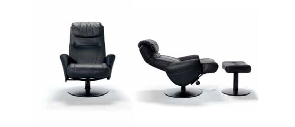 sillon relax chrono
