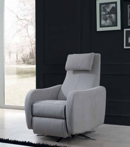 sillon relax valery