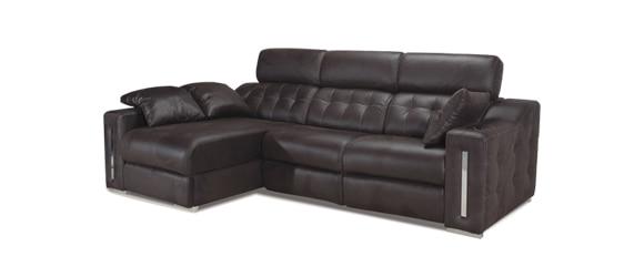 sofa casanova miniatura vittello