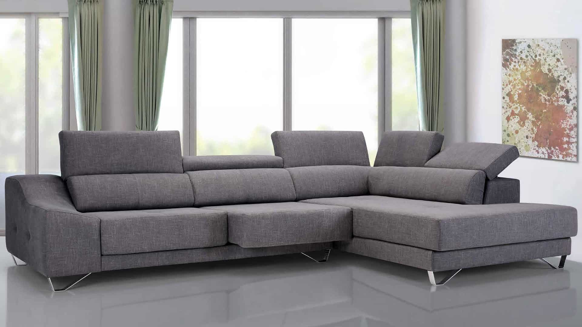 sofa fiore comprar