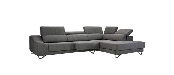 sofá fiore chaise longue o rinconera