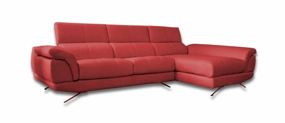 sofa moderno sandretti de vittello
