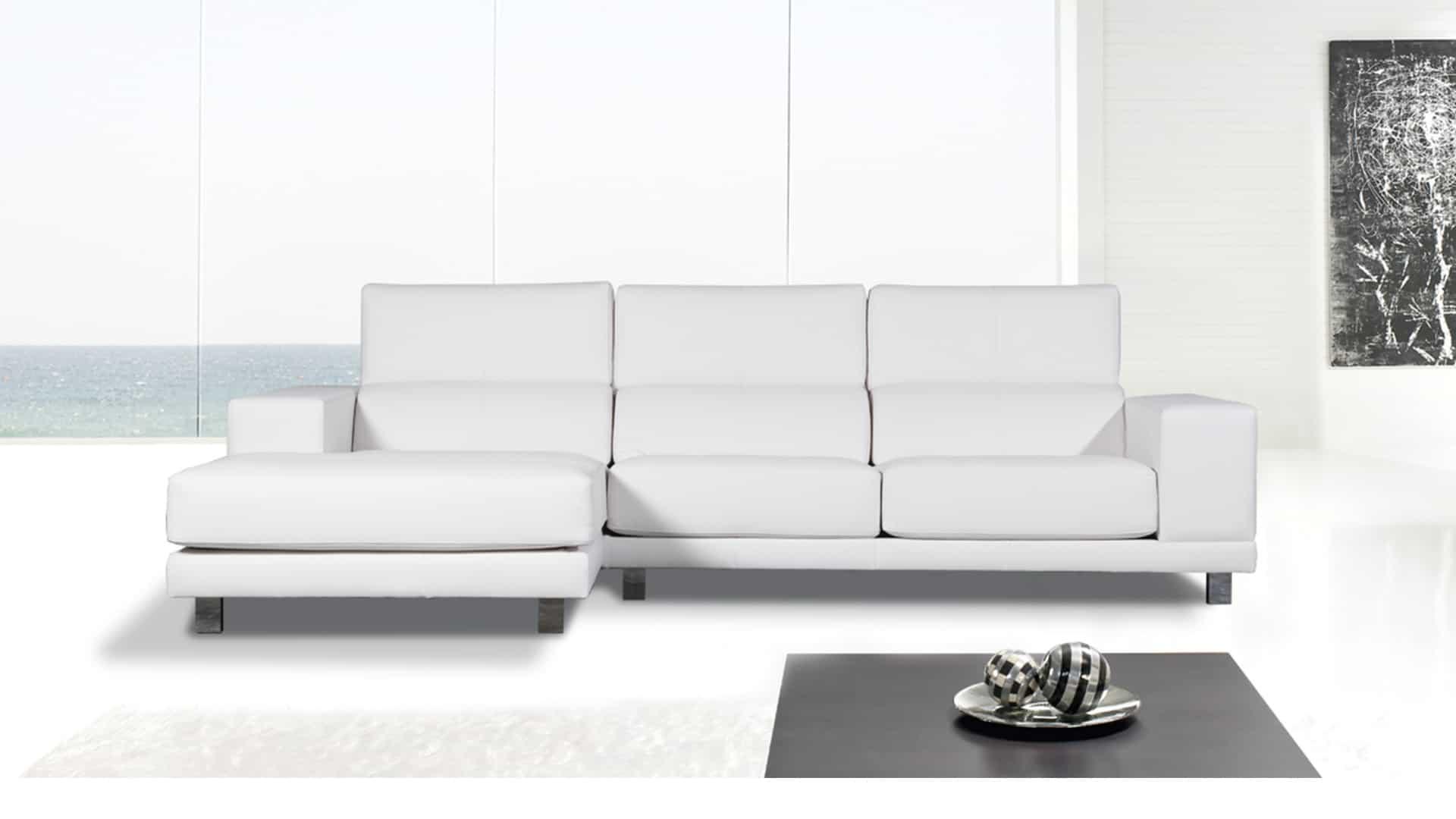 sofa minimalista stylo vittello