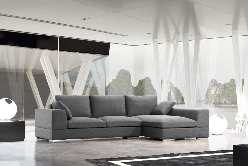 tienda de sofas de diseño