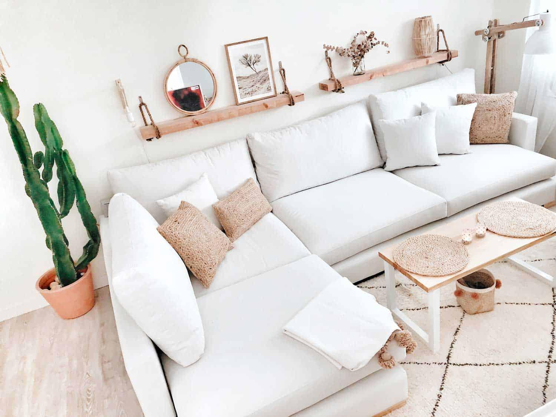 sofa de calidad vallentina